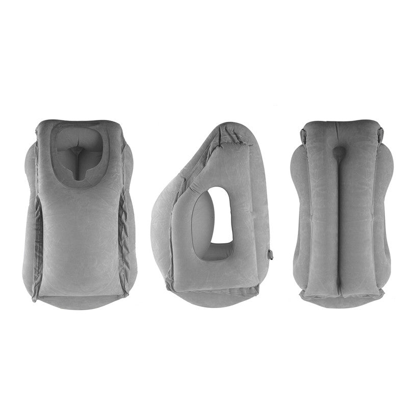 Privacy Inflatable Travel pillow