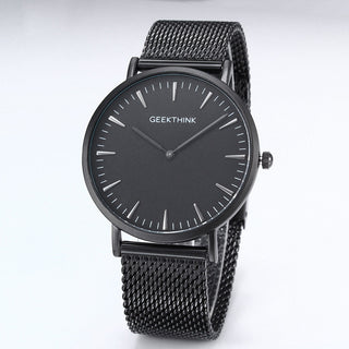 Ultra Thin Luxury Wrist Watch.