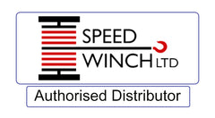 Trailer winches by Speedwinch