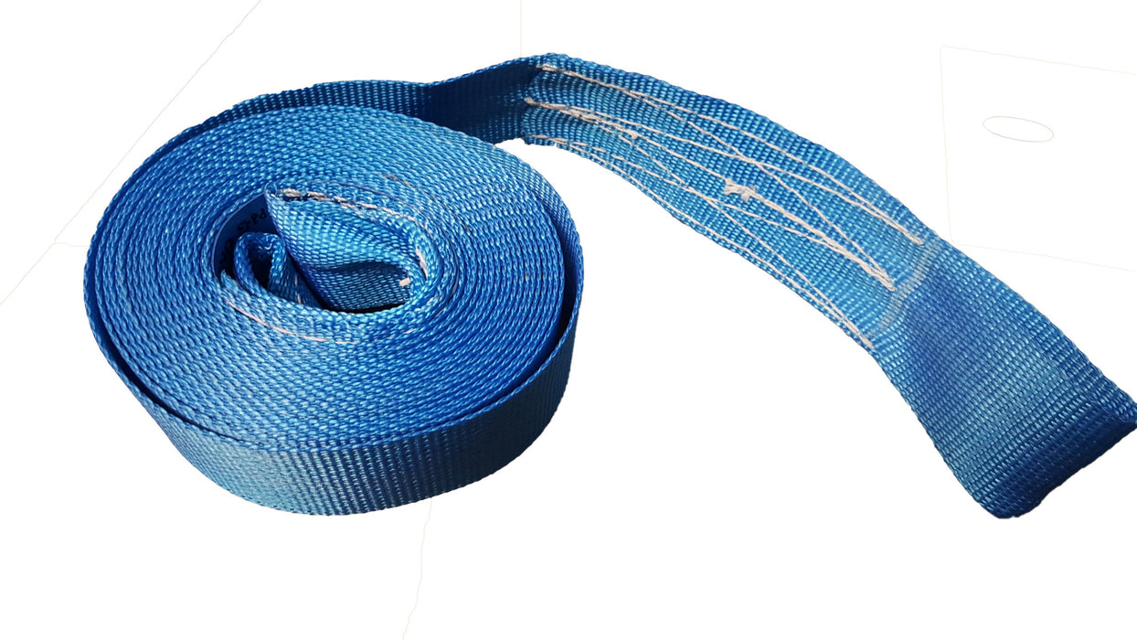 50mm webbing for Towing 500kg