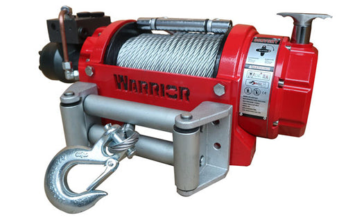 RV 8000 Hydraulic Winch from Winchshop UK