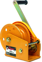 TIGER BRAKE HAND WINCH (SINGLE OR DUAL HANDLE OPTION)