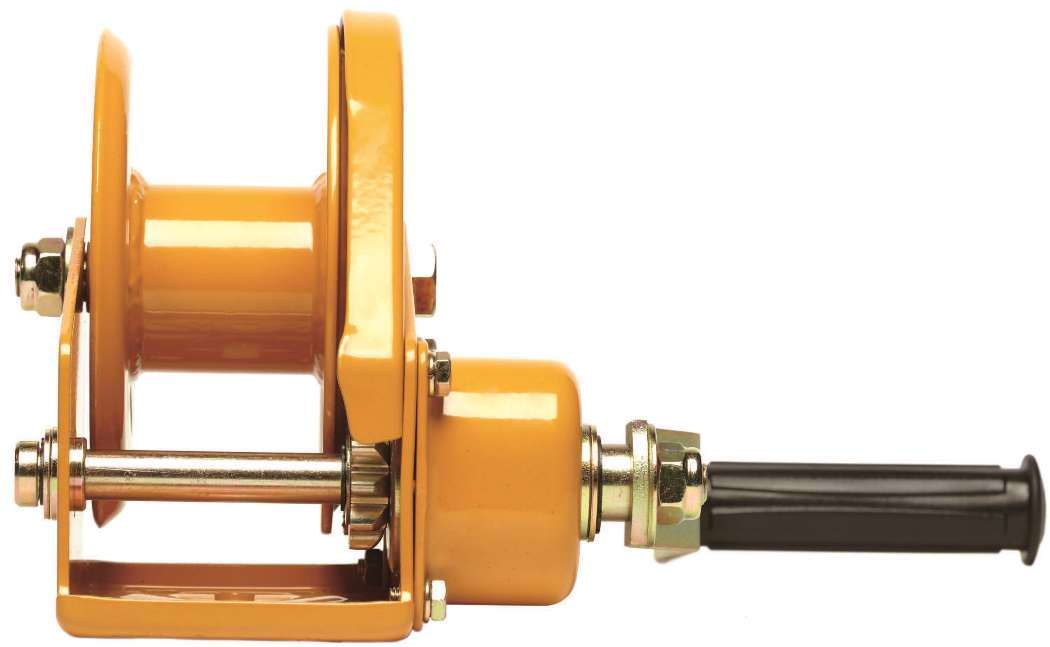TIGER BRAKE WINCH 550kg ( NOISELESS) Ref: 158-2