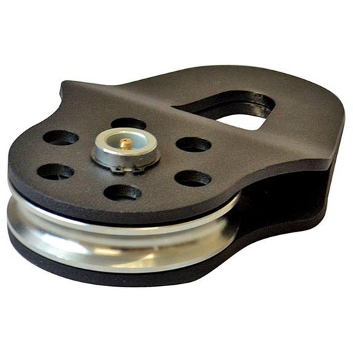 Warrior Pulley Block - 20000Lbs Swing Away with Grease Nipple - Ref 161-26-13