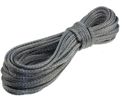 3mm 15m Dyneema Cord C/W 20mm loop