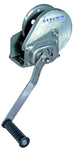 SPUR GEAR WINCHES-HOISTING  HW 200-800 kg