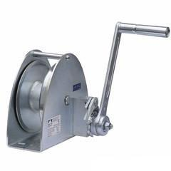 HA-KWV - Haacon Zinc Plated Spur Gear Hand Winch