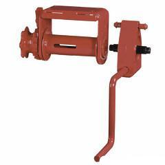 HA-LW - Haacon Lashing Hand Winch