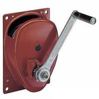 HA-SG - Haacon Spur Gear Wall Mounted Hand Winch best price & service