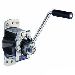 HA-SW - Haacon Zinc Plated Hand Winch
