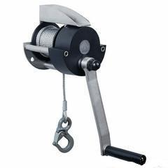 HA-WV - Haacon Wall Mounted Hand Winch