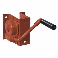 HA-WM - Haacon Worm Gear Hand Winch