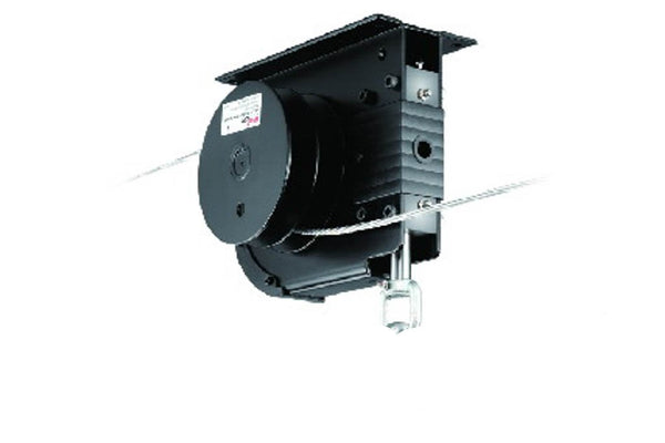 TIGER WL-4600 HEAVY DUTY WORM GEAR CEILING WINCH