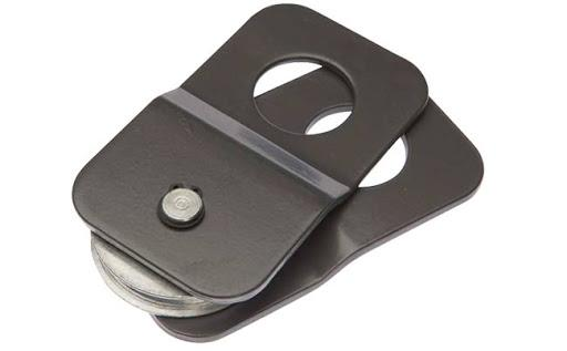 Warrior 4t Swing Away Pulley Block Ref 161-26-10