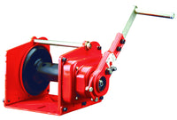 HEAVY DUTY INDUSTRIAL WINCH 1000KG/2000KG