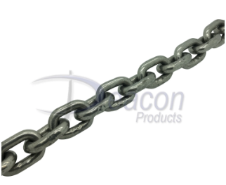 Stainless Steel Short Link Chain to Din 766 - Ref 166-2