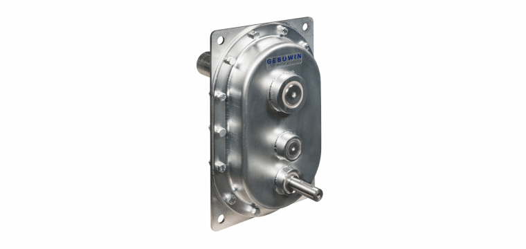 Spur gear box 1000 - 1501 kg from Winchshop UK