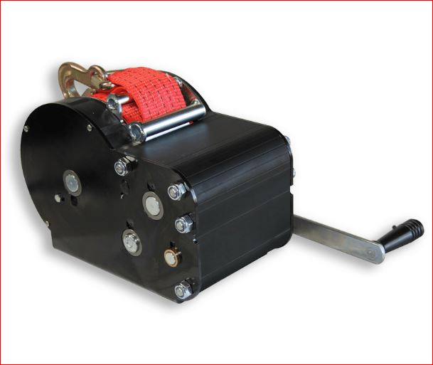 Goliath TS3000 Boat Trailer Winch 151-7-7
