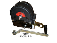 Goliath TS 800 Boat Trailer Winch 151-7-2