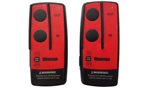 Wireless Remote - Dual Voltage from Winchshop UK