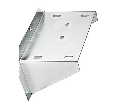 Goliath Winch Wall Plate 2 Ref:151-10-2