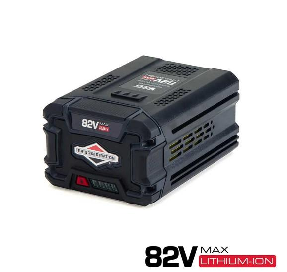 Portable Winch 82v Lithium-ion Battery 167-17