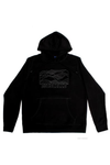 Reflective Mountain Hoody