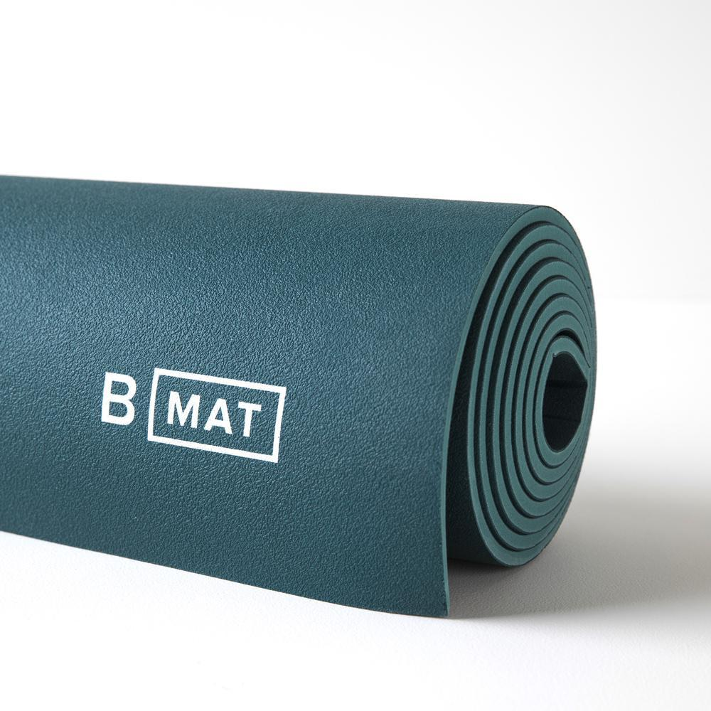 B MAT Strong Long 6mm Ocean Green, B Yoga