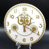 It's a Small World Inspired Wall Clock (Disney Prop Inspired Replica)
