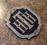 Tower of Terror Hollywood Tower Hotel Inspired Sign / Plaque Replica