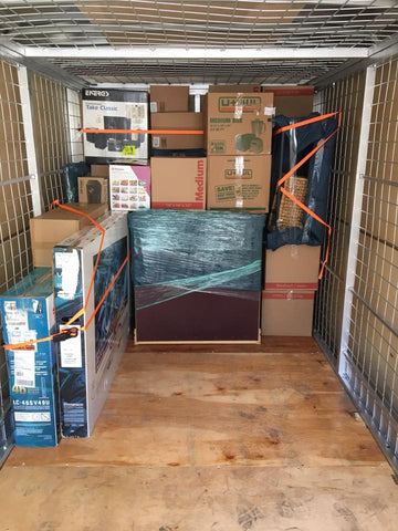 ... Announce That We Have Partnered With Zippy Shell To Provide Top  Quality, Loading / Unloading U0026 Packing Service. ] Zippy Zippy Shell Storage  Services The ...