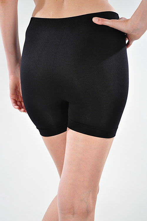 One size seamless boy shorts