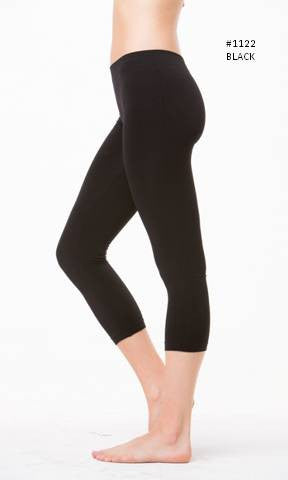 One Size Seamless Leggings