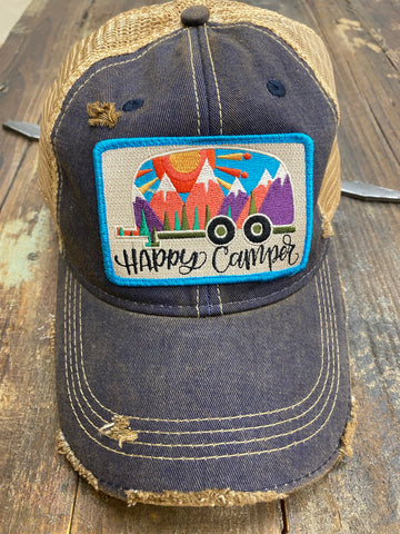 Raise Boys Support Wildlife Hat