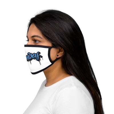 Canvas Face Mask