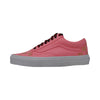 "Vans Old Skool Leather ""Rosey"" - GUCCI Pack"