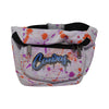 Canvas PAINTED Fanny Packs