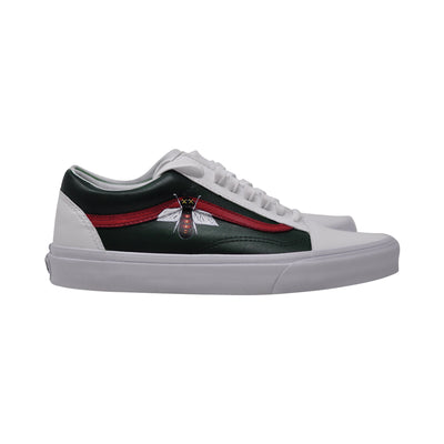 "Vans Old Skool Leather ""The Voltaire"""