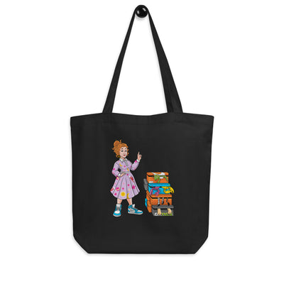 The Animal Planet Eco-Friendly Tote Bag