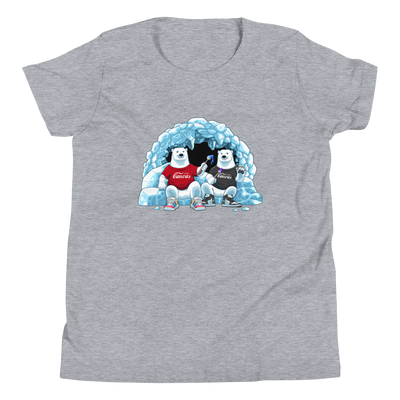 "The ""Ice Cold"" Youth T-Shirt"