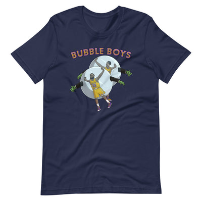 The Bubble Boys Unisex T-Shirt