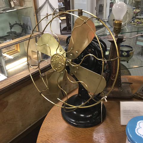 1901 Electric Fan