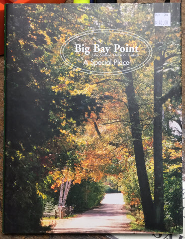 Big Bay Point Book
