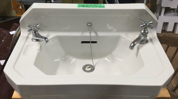 Porcelain Kitchen Sink