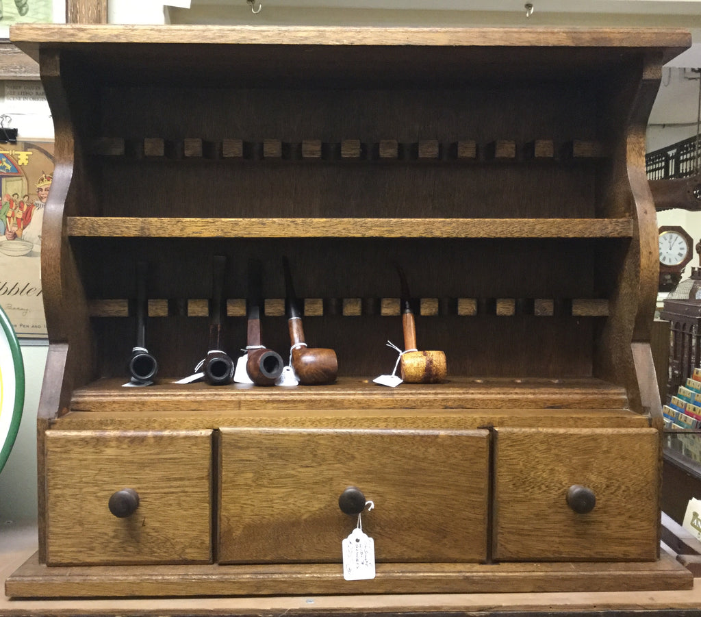 3-Drawer Pipe Cabinet