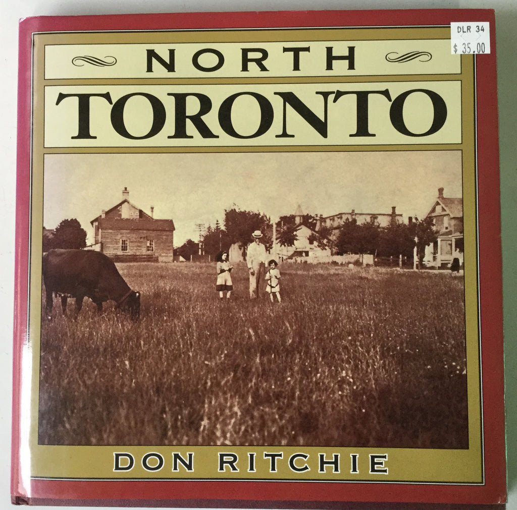 North Toronto Book