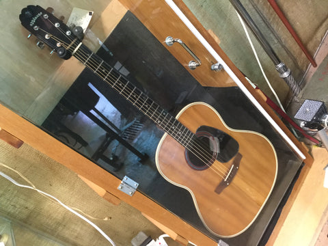 1970's Applause Acoustic Guitar