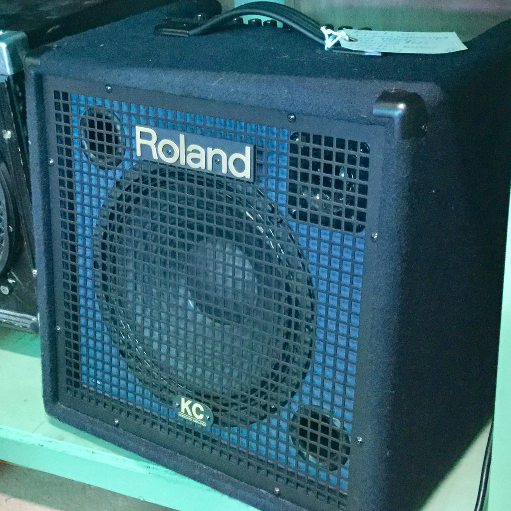 Roland KC 350 Amplifier