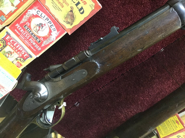 1861  Enfield Snider Rifle