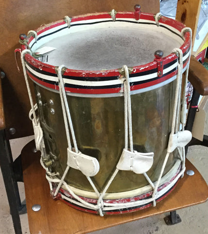 Whaley and Royce Snare Drum